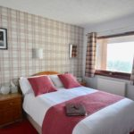 Bedroom - Fort William - Guest House