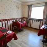 Breakfast Room - Balcarres