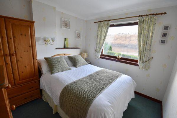Loch View Bedroom